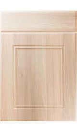 unique ascot moldau acacia kitchen door