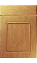 unique ascot winchester oak kitchen door