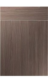unique avienda brown grey avola kitchen door