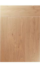 unique avienda light winchester oak kitchen door