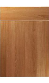 unique avienda natural aida walnut kitchen door