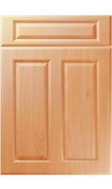unique benwick ellmau beech kitchen door