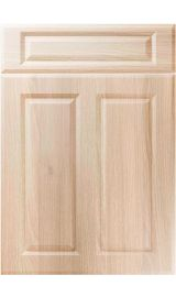 unique benwick moldau acacia kitchen door