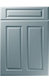 unique benwick painted oak fjord kitchen door