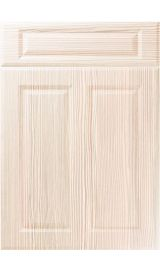 unique benwick white avola kitchen door