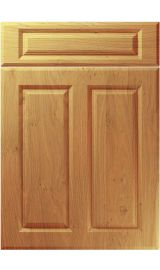 unique benwick winchester oak kitchen door