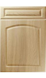 unique boston lissa oak kitchen door