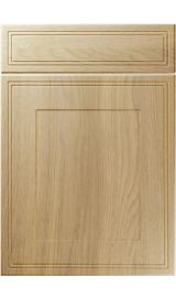unique bridgewater lissa oak kitchen door