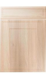 unique bridgewater moldau acacia kitchen door