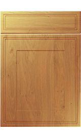unique bridgewater winchester oak kitchen door