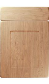 unique brockworth light winchester oak kitchen door