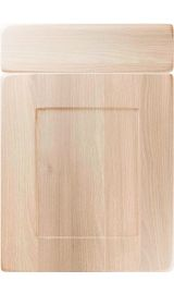 unique brockworth moldau acacia kitchen door
