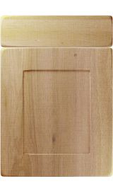 unique brockworth odessa oak kitchen door