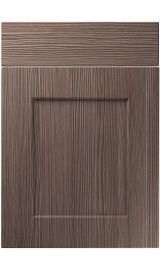 unique caraway brown grey avola kitchen door