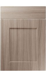unique caraway driftwood kitchen door