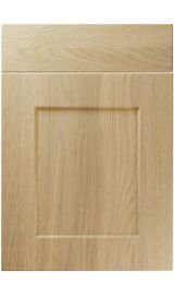 unique caraway lissa oak kitchen door