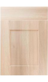 unique caraway moldau acacia kitchen door