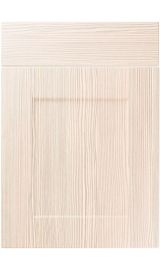 unique caraway white avola kitchen door