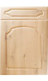 unique chedburgh iconic beech kitchen door