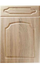 unique chedburgh sonoma oak kitchen door