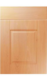 unique coniston ellmau beech kitchen door