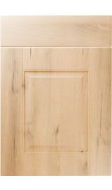 unique coniston iconic beech kitchen door