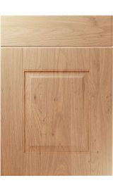 unique coniston light winchester oak kitchen door