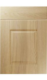 unique coniston lissa oak kitchen door