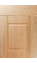 unique coniston montana oak kitchen door