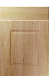 unique coniston odessa oak kitchen door