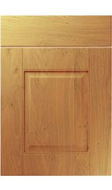 unique coniston winchester oak kitchen door