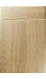 unique crossland lissa oak kitchen door