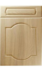 unique denham lissa oak kitchen door