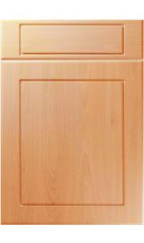 unique esquire ellmau beech kitchen door