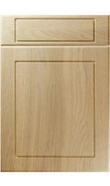 unique esquire lissa oak kitchen door