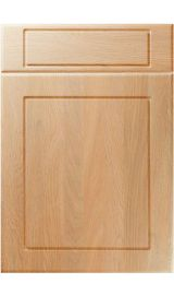 unique esquire montana oak kitchen door