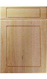 unique esquire odessa oak kitchen door