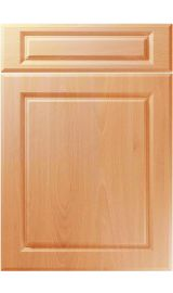 unique fenwick ellmau beech kitchen door