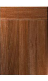 unique grove opera walnut kitchen door