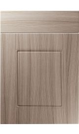 unique henlow driftwood kitchen door