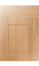 unique henlow montana oak kitchen door