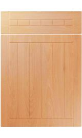 unique juliette ellmau beech kitchen door