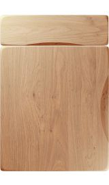 unique metropole light winchester oak kitchen door