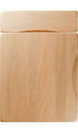 unique metropole montana oak kitchen door