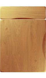 unique metropole winchester oak kitchen door