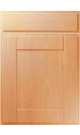 unique new england ellmau beech kitchen door
