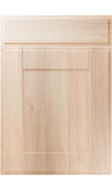 unique new england moldau acacia kitchen door