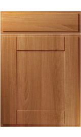 unique new england natural aida walnut kitchen door
