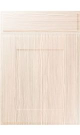 unique new england white avola kitchen door