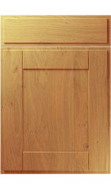unique new england winchester oak kitchen door